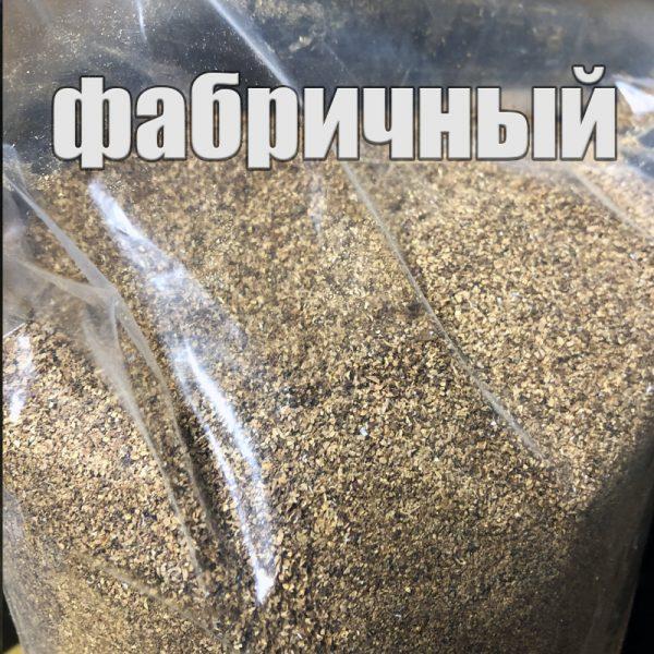 Табак «Фабричный» — украинский табак мелкий