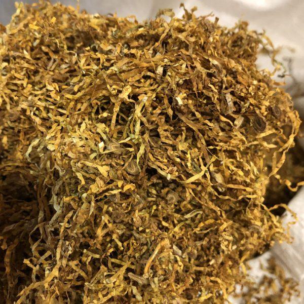 Вірджинія Голд — ферментований імпортний тютюн локшиною