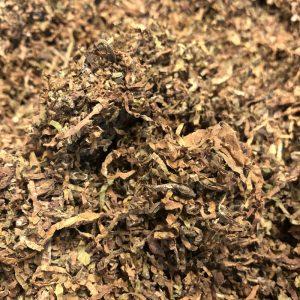 Тютюн «Ювілейний» — ферментований український тютюн локшиною