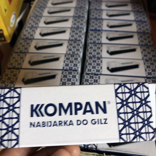 Kompan | Машинка для тютюну (Польша)
