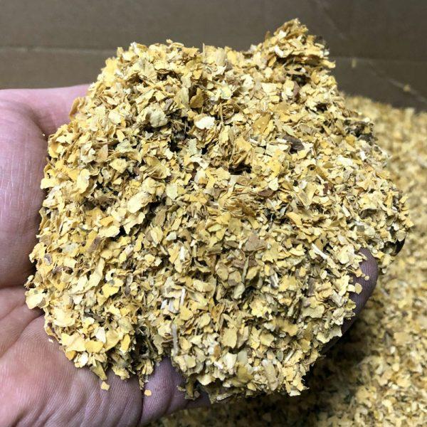 Вірджинія Голд пластівцями 3-5 мм (приблизно четвірка)